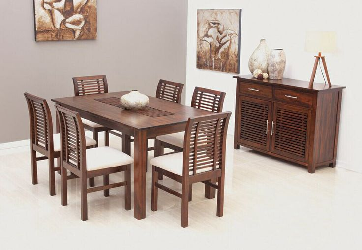 Madang 7 piece dining set from Super Amart  http://www.superamart.com.au/madang-35035/