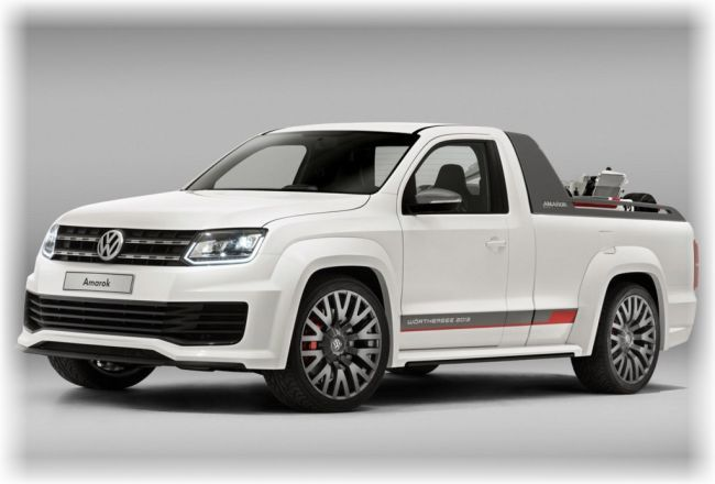 2015 VW Amarok Release Date and Price