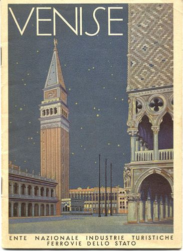 3470615997 92600841851 1920s and 1930s Italien Travel Posters