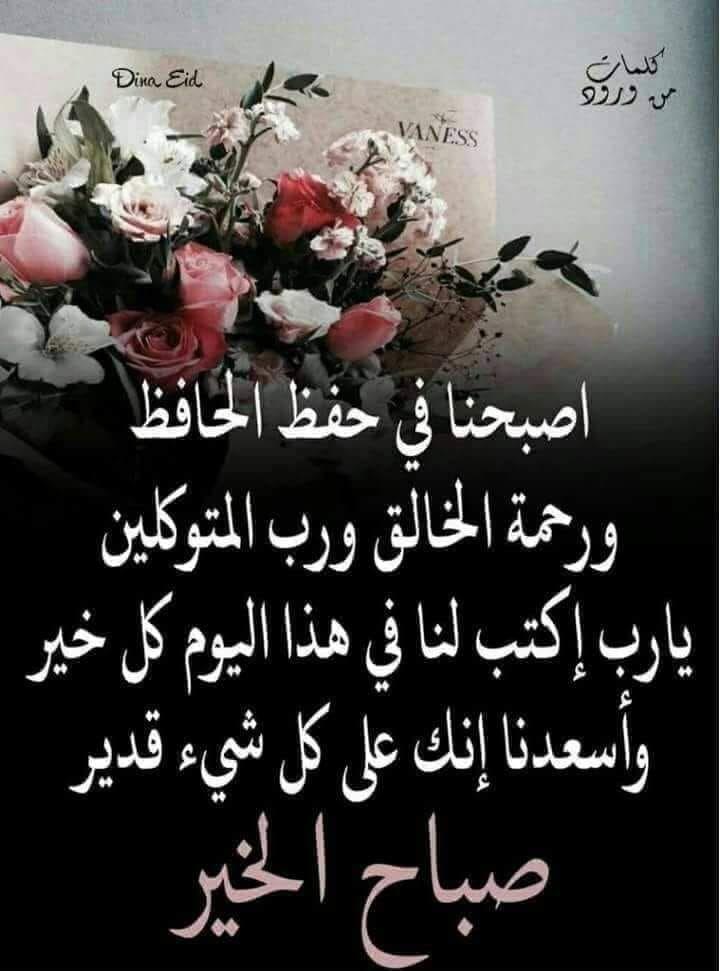 Pin By زهرة الأوركيد On صباح الخير Good Morning Images Flowers Good Evening Greetings Good Morning Arabic