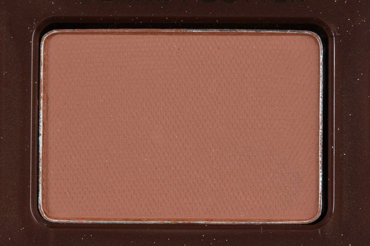 Too Faced - Peanut Butter Semi Sweet Chocolate bar