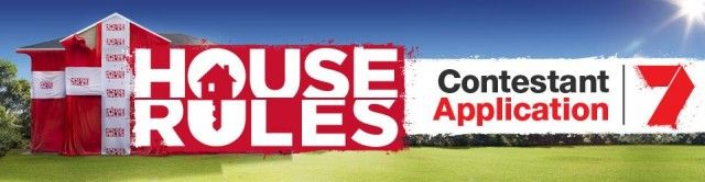 Applications are open for House Rules 2015 #houserules2015