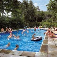 Camping de Chênefleur | Camping Cheque