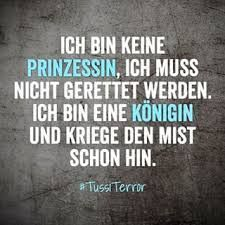 Ich bin keine Prinzessin, ich muss nicht gerettet werden … – #bin #frases #resetted # …