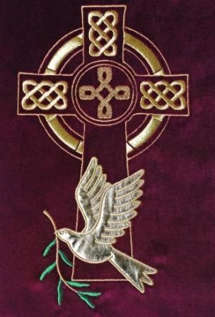 313 Best Liturgical Embroidery Images On Pinterest
