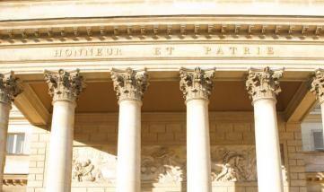The Legion of Honor | La grande chancellerie