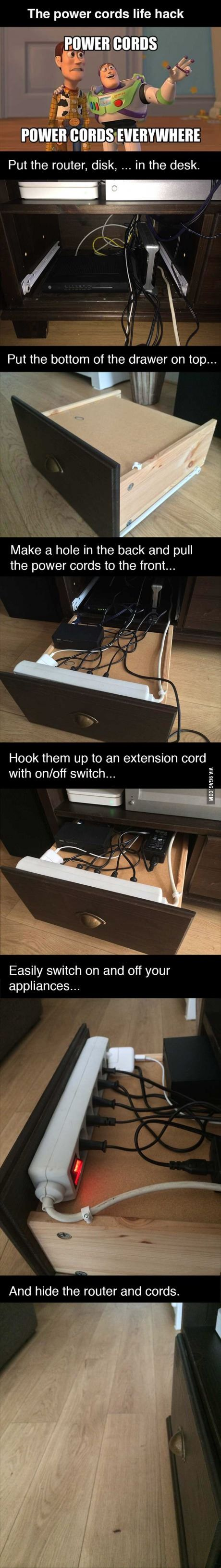 I give you: the power cords life hack.