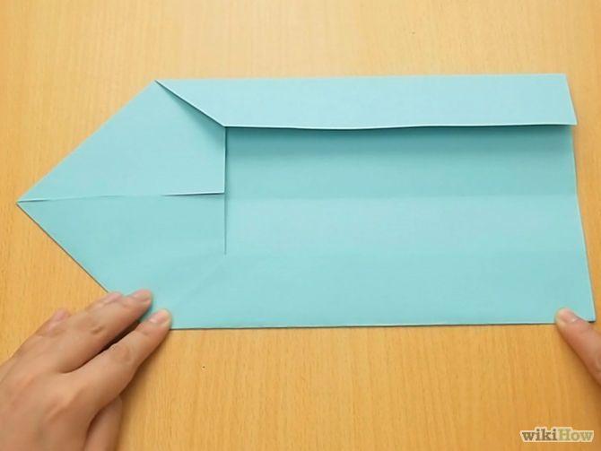Parasta Ideaa iss Letter Size Envelope