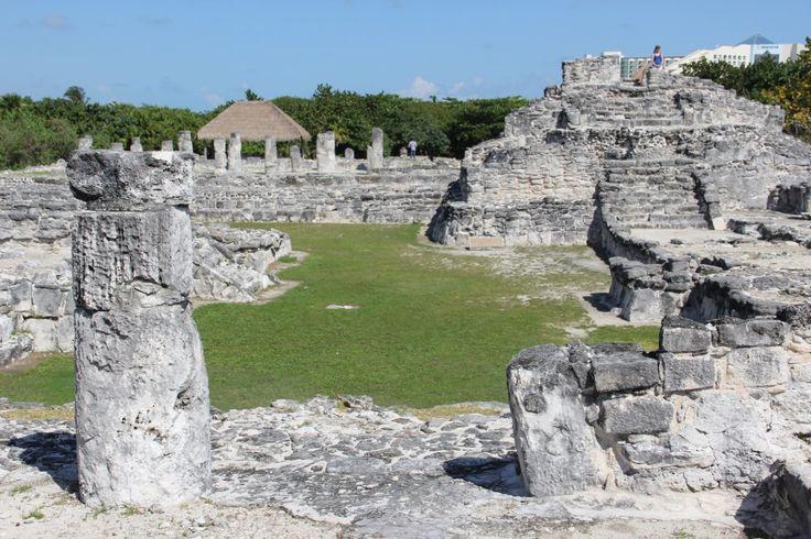 Cancun Mexico Mayan Ruins | Cheap Mayan Ruins near Cancun's Hotel Zone