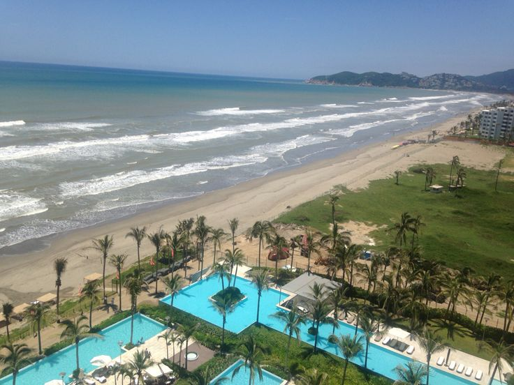 Peninsula Acapulco