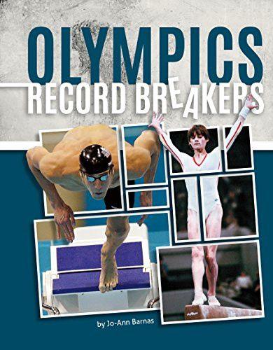 Olympics Record Breakers