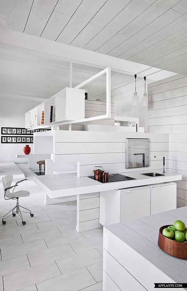 Ascer Ceramic House // Hector Ruiz-Velazquez