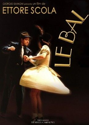 filme o baile ettore scola - Obra-prima de Ettore Scola - simplesmente genial