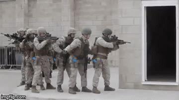 Noob team in Rainbow Six Siege
