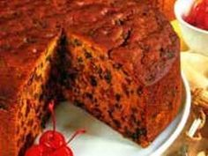 Boiled Fruit Cake - Yahoo New Zealand Food