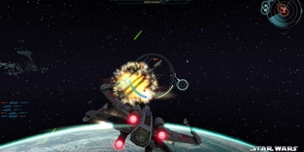 More DRMFree Classic Star Wars PC Games Arrive onGOG - Following an initial wave of classic Star Wars PC games launched for GOG.com this week, the digital distribution platform run by The Witcher developer CD Projekt Red on Thursday