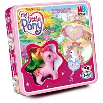 My Little Pony Spiele Kostenlos