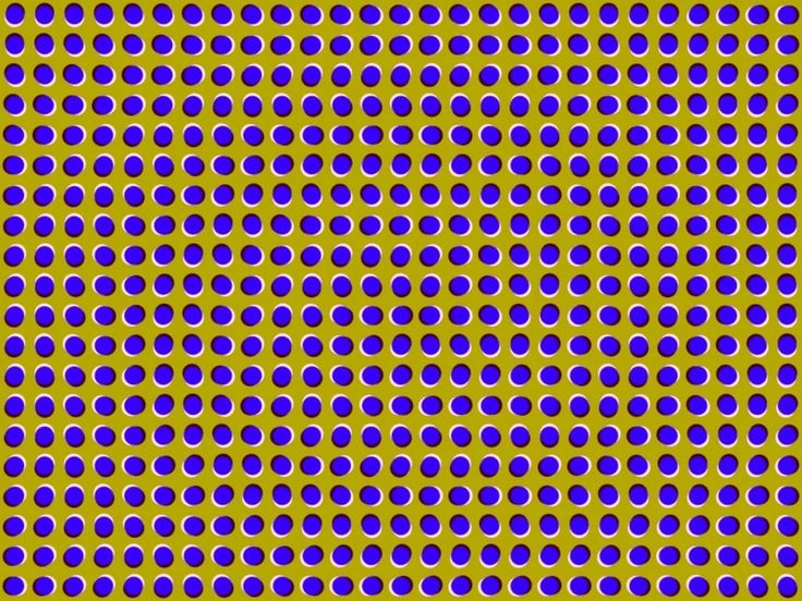 Test Your Brain With These Optical Tricks - Benefits of Optical Illusions