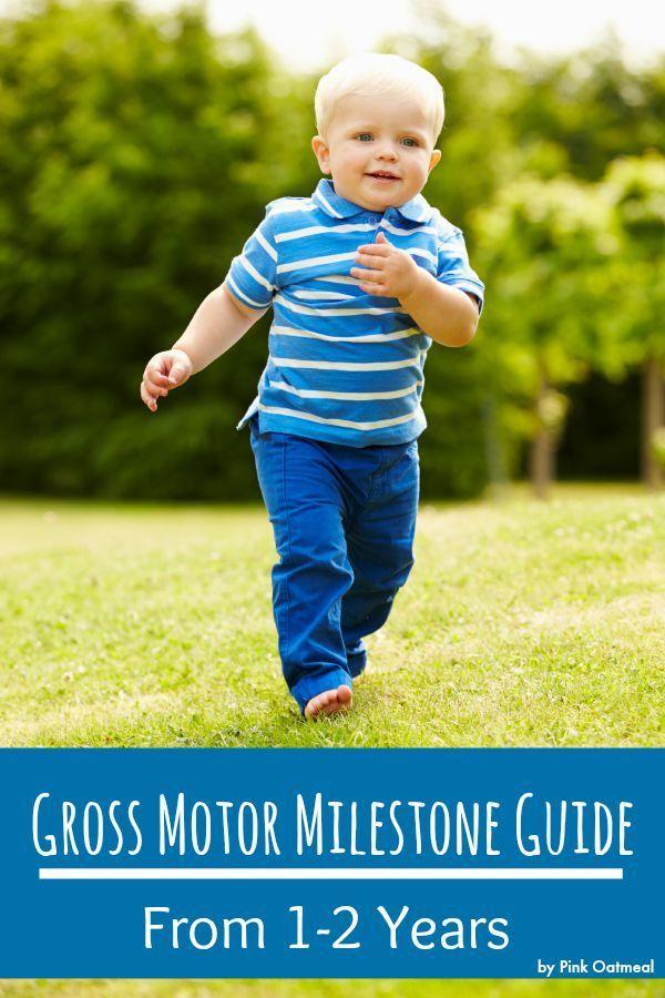 119 best motor milestones images on pinterest baby games for Gross motor skills for 2 year olds