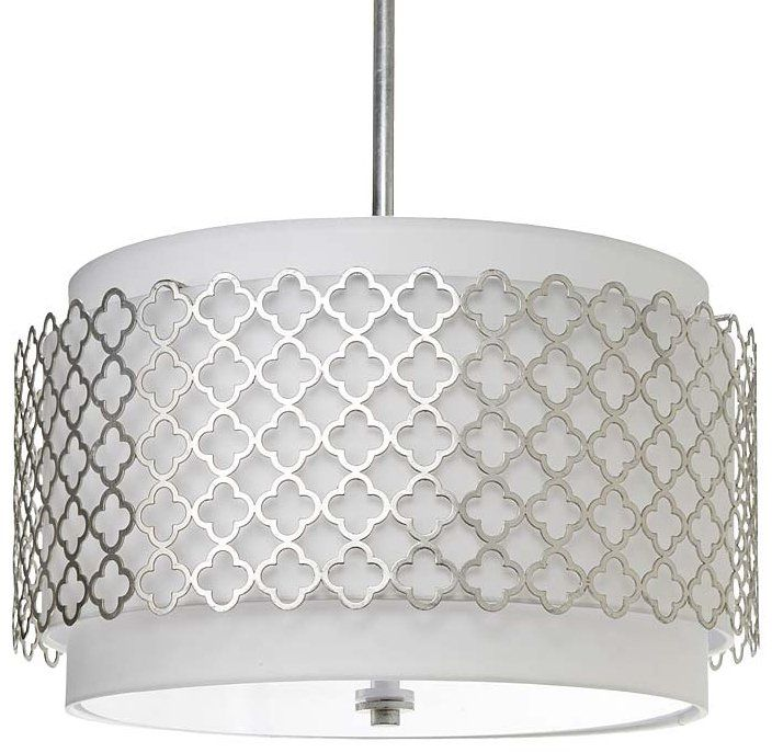 Regina Andrew Design 55-7264 Luxe Modern / Contemporary Pendant Light RAD-55-7264