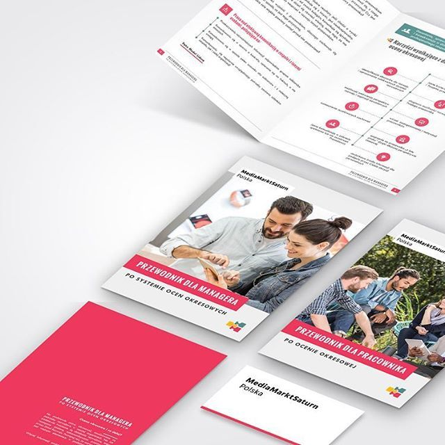 #brochure #mediamarkt #saturn #polska #graphicdesigner #branding #print #brochures #designer #design #corporation #graphicdesign #branddesigner #flyer #przewodnik #manager #infographic #infographicsdesign