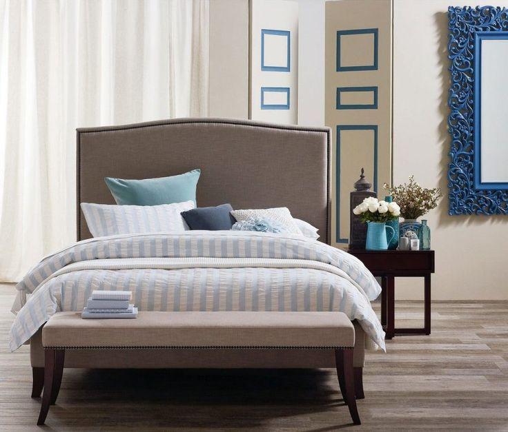 10 praktische Tipps für ein ruhiges und erholsames Schlafzimmer - https://trendomat.com/innenarchitektur/10-praktische-tipps-fur-ein-ruhiges-und-erholsames-schlafzimmer/
