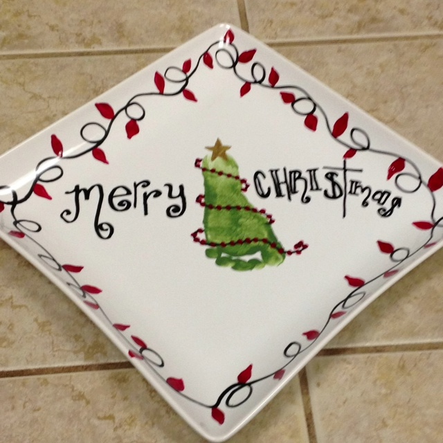 Christmas Crafts To Give As Gifts