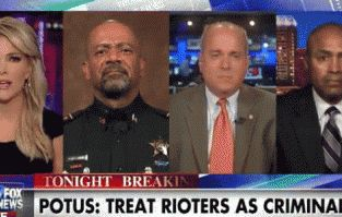 4/29/15 - Sheriff David Clarke: Obama 'Needs To Do Some Soul Searching About His Failed Liberal Policies'
