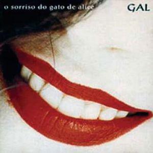 O Sorriso do Gato de Alice (1993) - Gal Costa