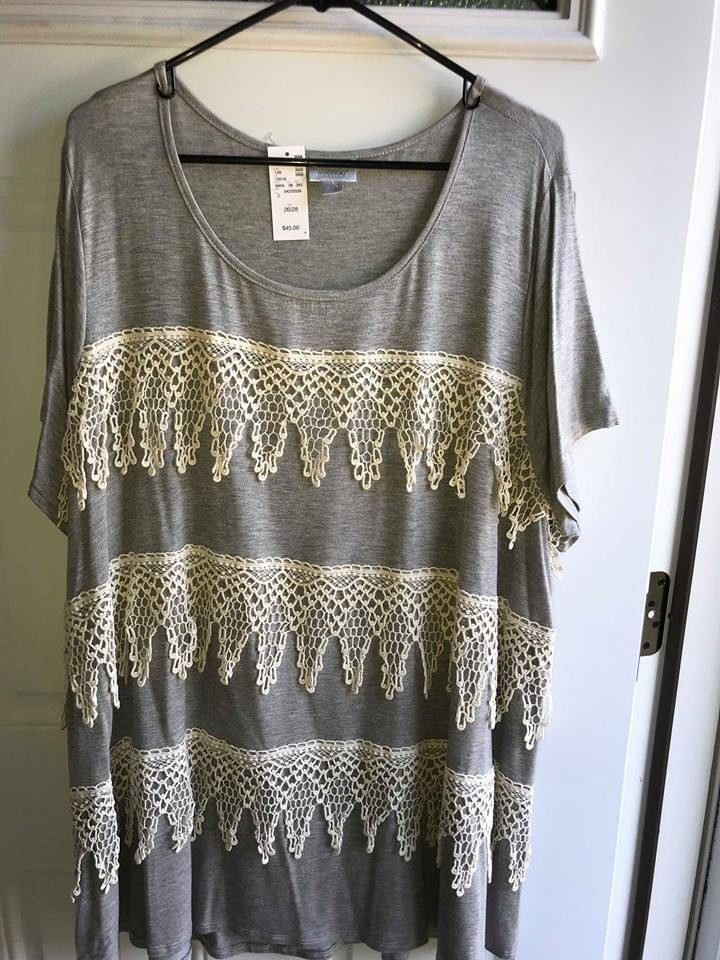 202a892c01d NWT Avenue 26 28 Women s plus size shirt  fashion  clothing  shoes   accessories  womensclothing  tops (ebay link)