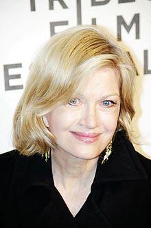 Diane Sawyer - television journalist born in Glasgow, Kentucky