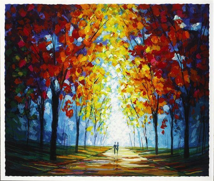 Artwork Detail | Art | West art, Acrylic art, Painting