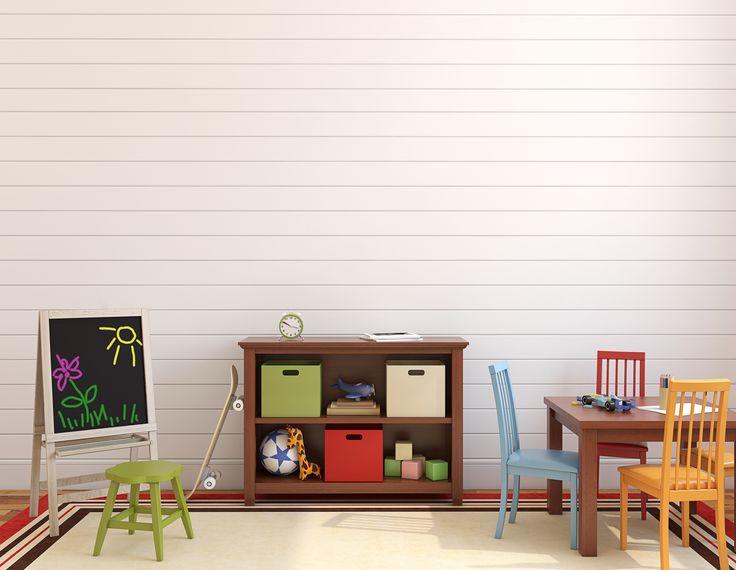 Najlepiej sprawdzi się tu bezpieczna dla dzieci emalia Beckers Designer Universal i jej piękne kolory.