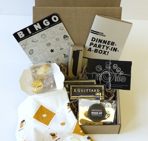 Dinner Party in a Box!