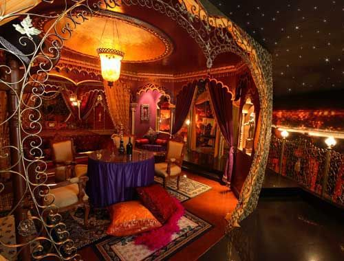 Moulin rouge themed room burlesque room pinterest for Burlesque bedroom ideas