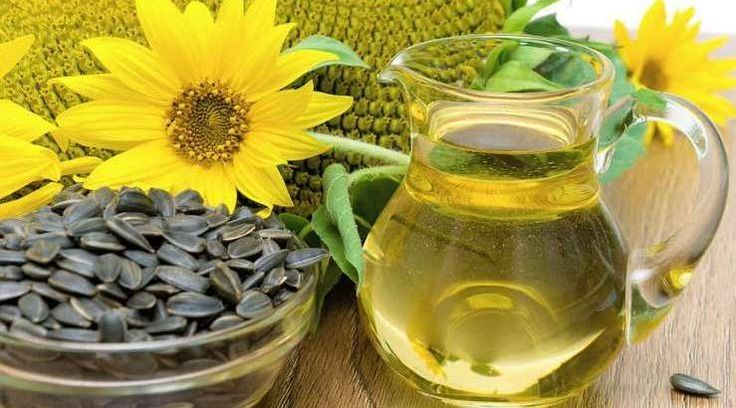 Sunflower Oil contains folic acid which helps the body in the manufacture of new cells.