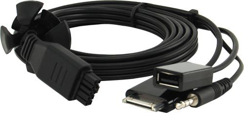 Cable musica Parrot MKI9000 / MKI9100 / MKI9200 valido para iPhone #tecnologia #ofertas #ordenadores #tablet
