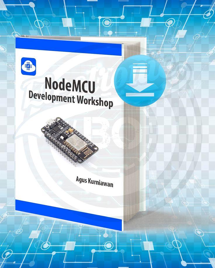 Download NodeMCU Development Workshop.