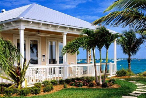 cottage love in key west<3
