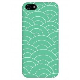 © Melanie Pennell Design - Phone Snap on Case from Keka Case