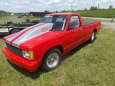 1982 S10 drag car for sale