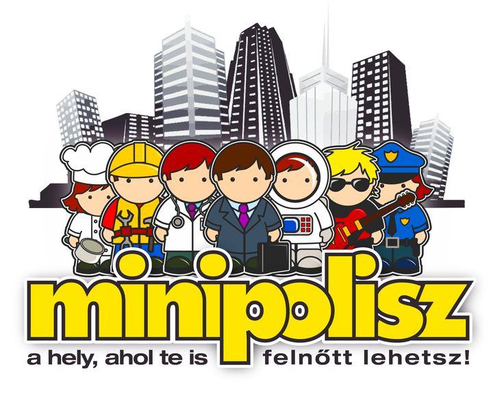 ..: MiniPolisz a hely ahol te is felnőtt lehetsz! :..