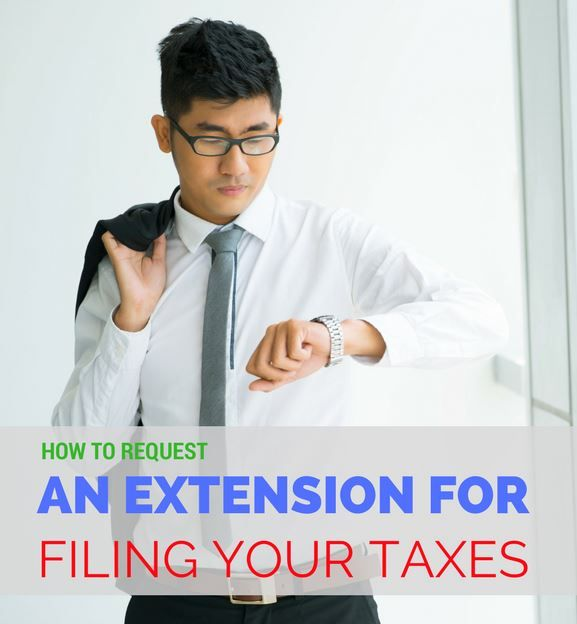 How to Request an IRS Income Tax Extension https://www.fivecentnickel.com/how-to-request-an-irs-income-tax-extension/