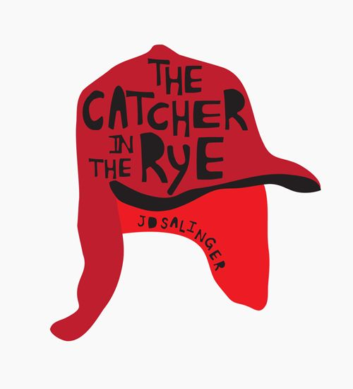 """the use of symbolism for characterizing holden caulfield in the catcher in the rye by jd salinger Holden caulfield,  characterizing salinger's audience as """"the vast number who have been  2000) j d salinger, the catcher in the rye (1951 new."""