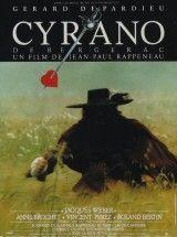 Cyrano de Bergerac (1990). Francia. Dir. Jean- Paul Rappeneau. SIGNATURA: DVD-F-68. Baseada na novela de Edmond Rostand. http://kmelot.biblioteca.udc.es/record=b1139501~S1*gag