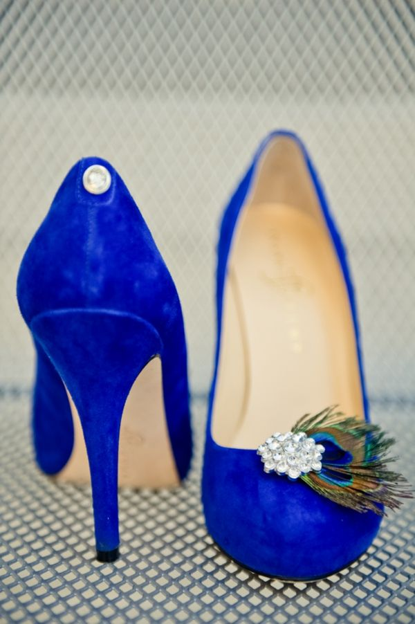 we have serious shoe envy over these babies! shoes by Ivanka Trump, photo by http://www.catherineguidry.com