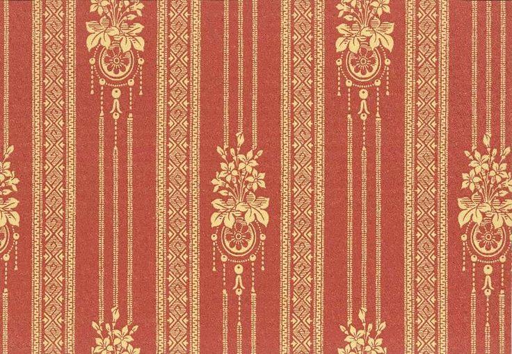 Striped Wallpaper for Sale