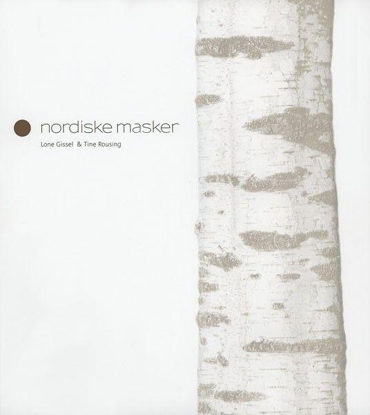 Nordiske Masker - Bøger