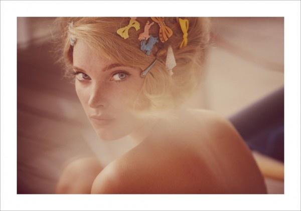 A TIMELESS TREAT: ELSA HOSK SHOT BY GUY AROCH FOR LQ (NSFW): Guy Aroch, Style, Guyaroch, Elsa Hosk, Beauty, Elsahosk, Hair, Guys, Photography