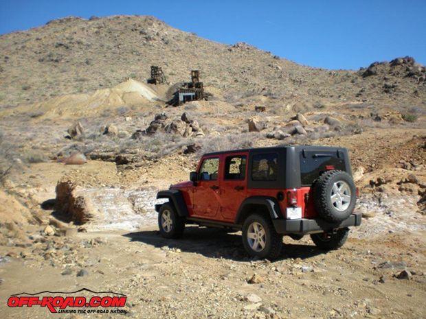 Jeep Q amp A Jeep Recall Update, Manual Hubs, JK Wrangler Lift Kits: Off-Road.com